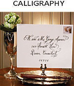 Calligraphy Services Quaker Wedding Marriage Certificates Place Cards Guest sign In Scroll Family Tree Prints