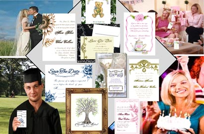 Seed Favor Packets & Tea Favors personalized and custom. Seed  Favors for Weddings, Showers, Parties