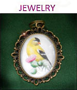 Jewelry Filigree Pendants in Silver and Gold for bridesmaid bridal party bird and nature lover gifts